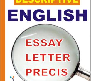 DESCRIPTIVE ENGLISH COURSE