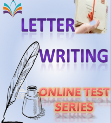 NABARD Mains 2020 – Letter Writing Test Series