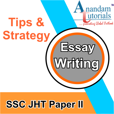 Essay Writing for Paper 2