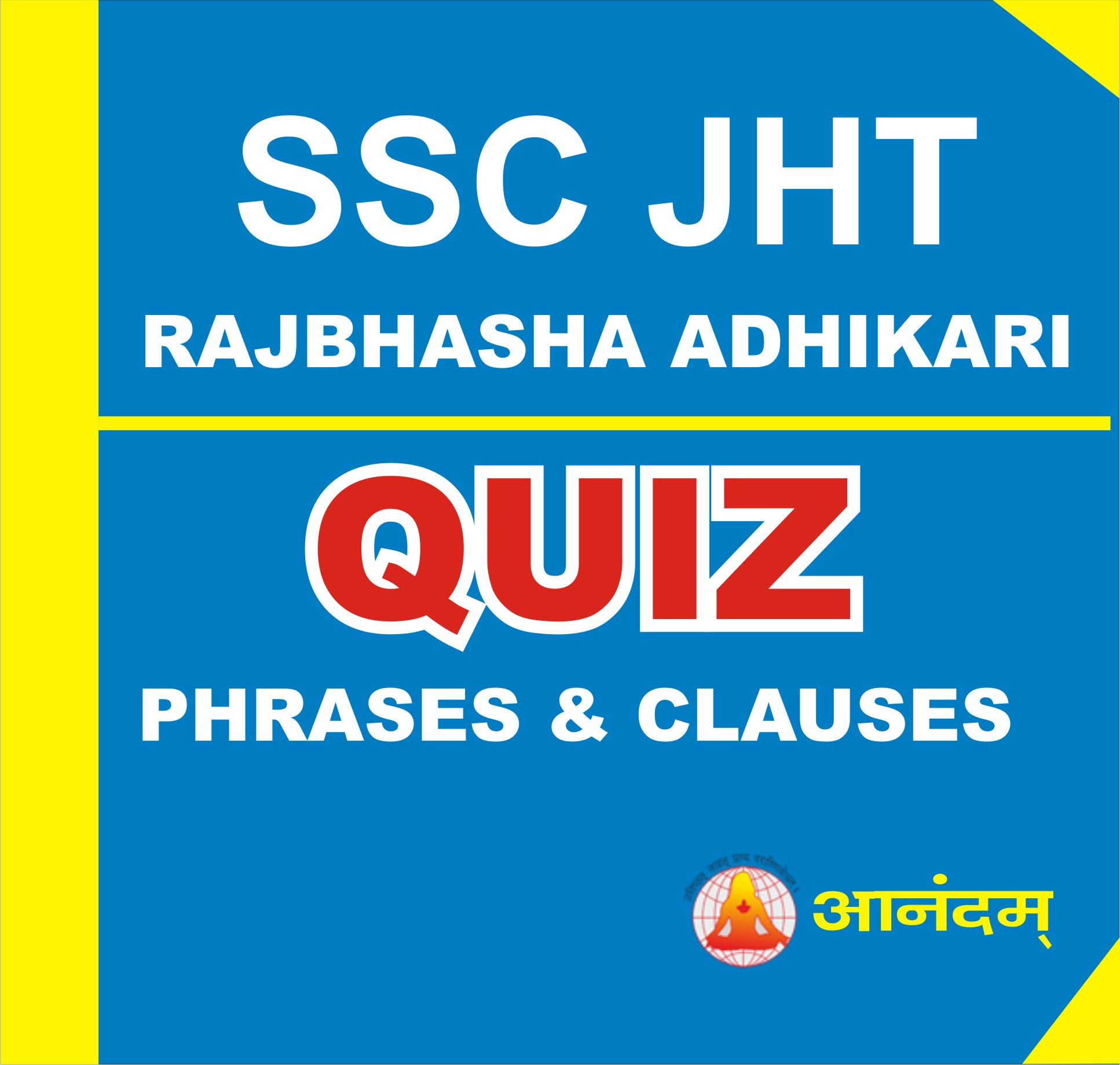 how to prepare for ssc jht exam